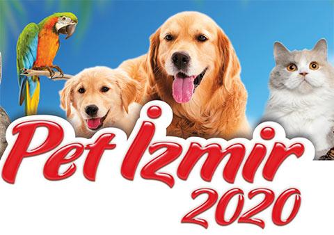 Pet İzmir 2020