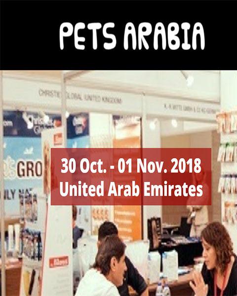 Pets Arabia